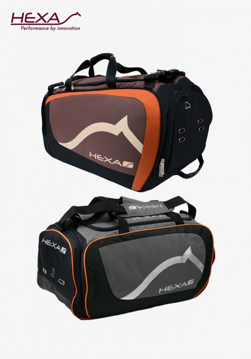 Hexa - DELUXE  Competition Bag