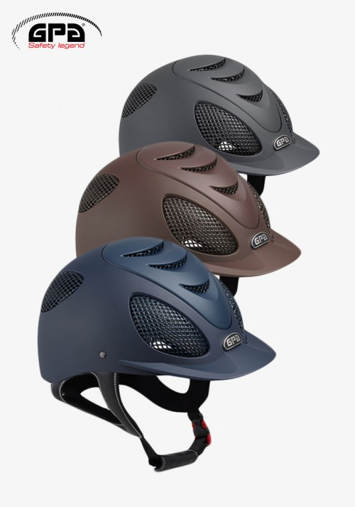 GPA - Riding Helmet Speed Air 2x