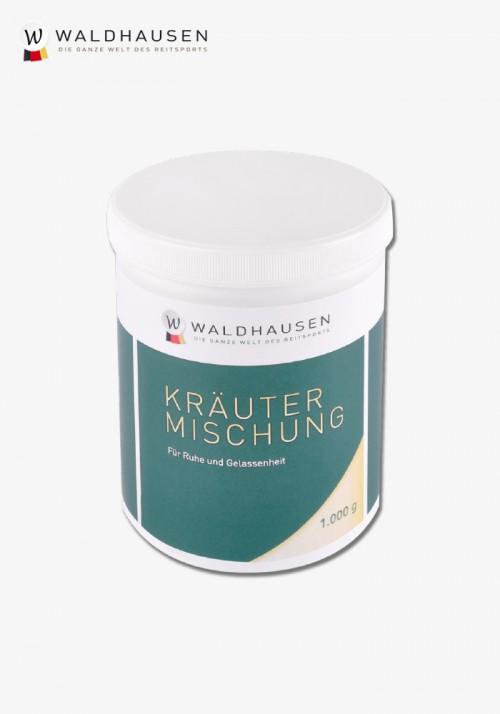 Waldhausen - Kräutermischung - Für Ruhe und Gelassenheit 1 kg