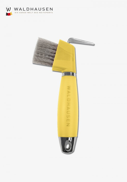 Waldhausen - Hoof Pick with Gel Handle