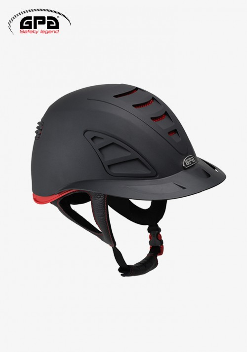 GPA - Riding Helmet First Lady 4S