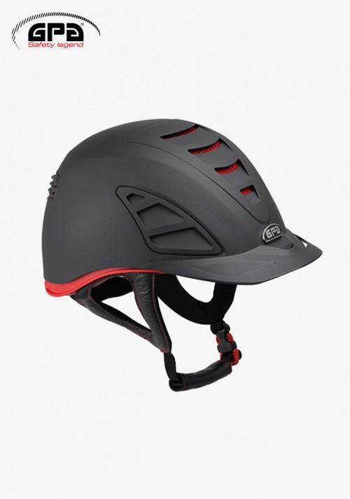 GPA - Riding Helmet Speed Air 4S