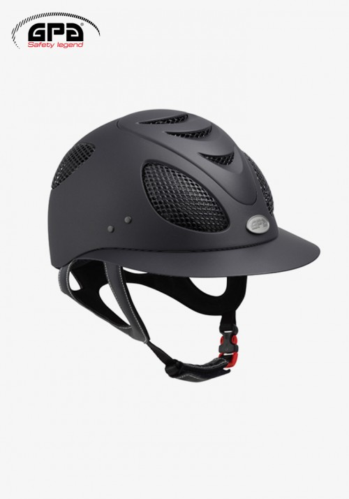 GPA - Riding Helmet First Lady 2X