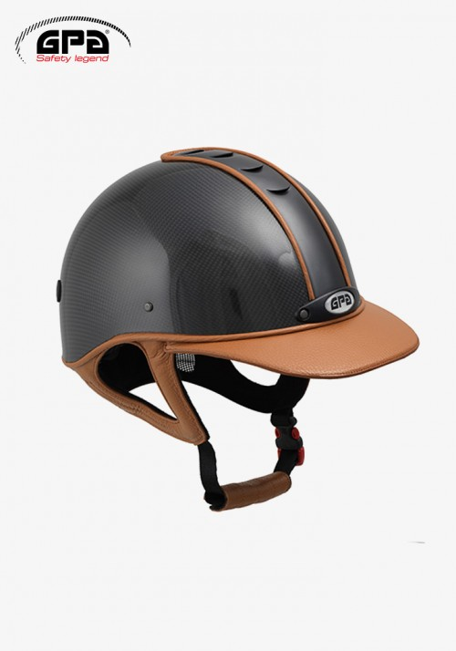 GPA - Riding Helmet Highlite
