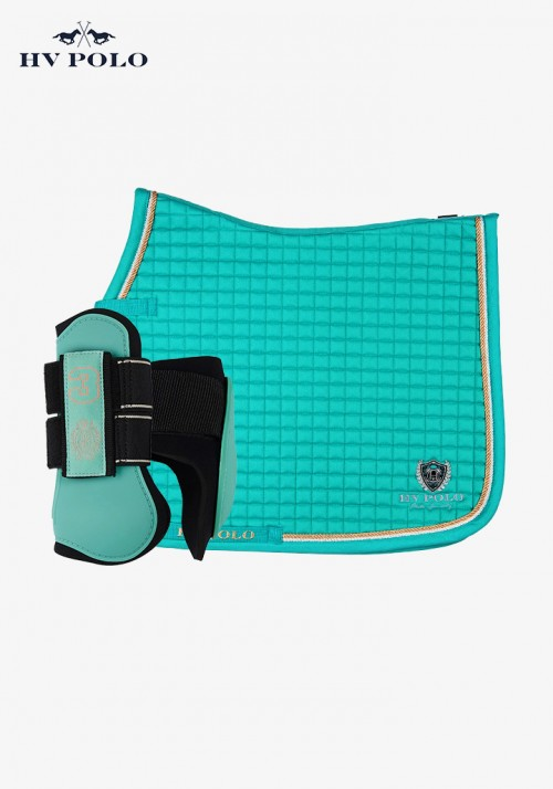 HV polo - Schabracke Floresta GP set