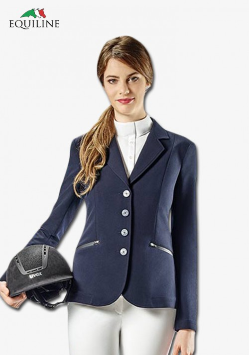 Equiline - Women's Competition Jacket Michelle