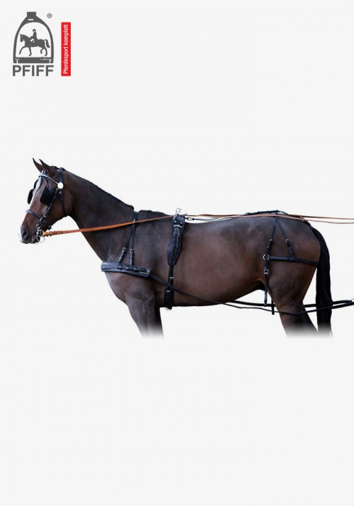 "Pfiff - Single harness ""Standard"""