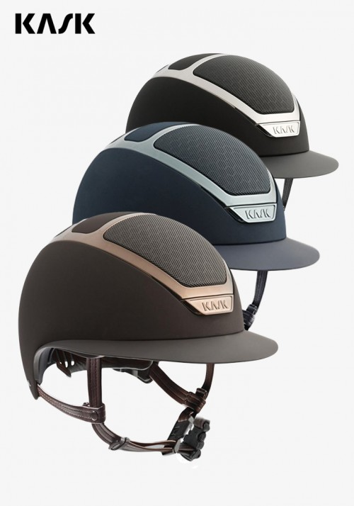 KASK - HELMET STAR LADY