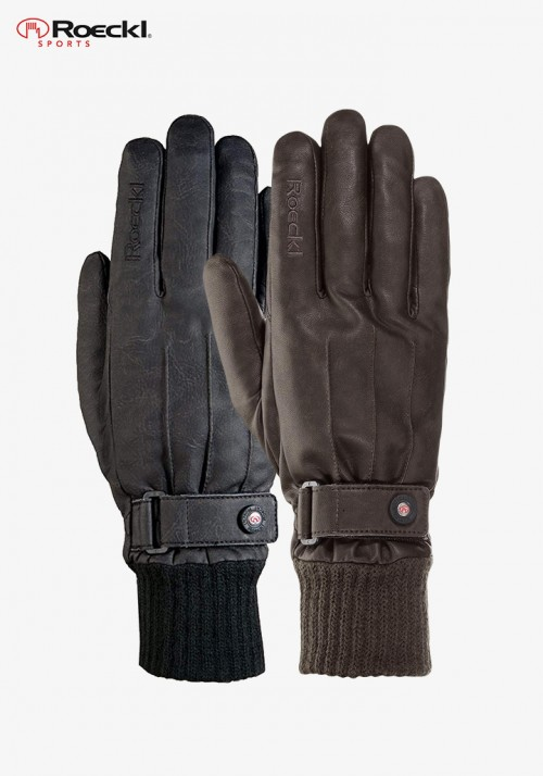 Roeckl - Winter gloves Wales
