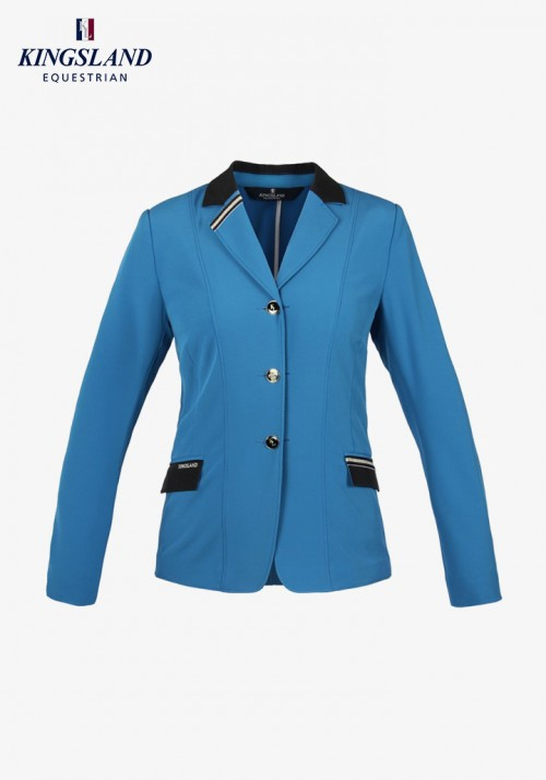 Kingsland - Women's Competition Jacket  Abbey