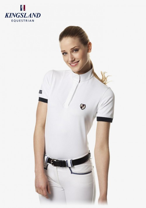 Kingsland - Women's Polo shirt Lovita Classic