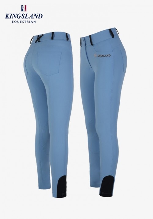 Kingsland - Women's Full-Seat Breeches Kirstie