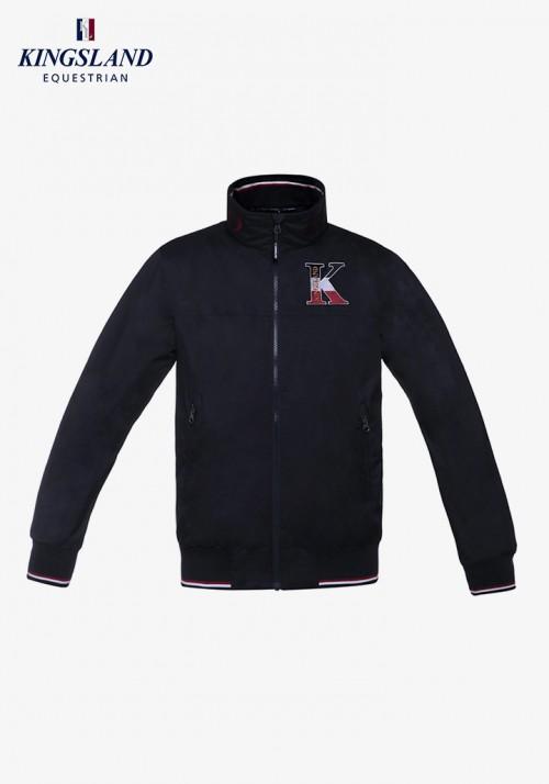 Kingsland - Unisex bomber jacket Jorge