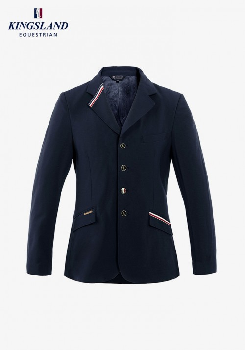 Kingsland - Russel Mens Show Jacket