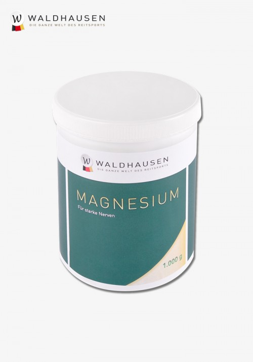 Waldhausen - Magnesium forte - for nerves of steel