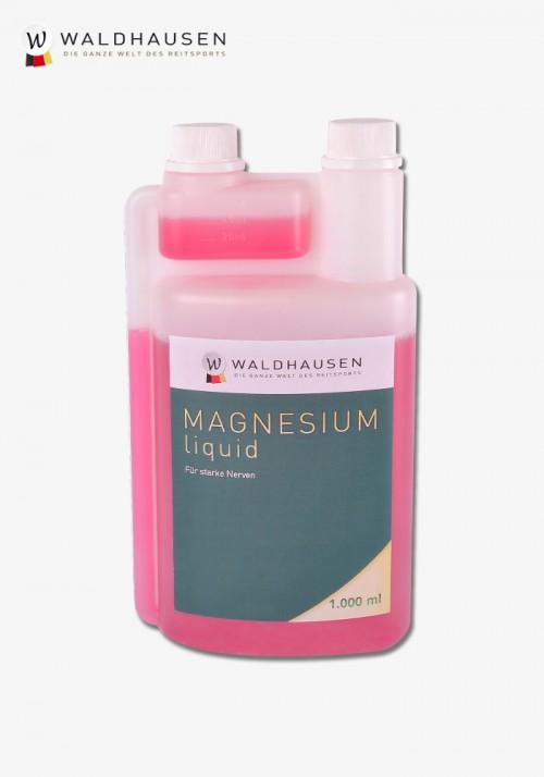 Waldhausen - Magnesium liquid - for nerves of steel, 1l